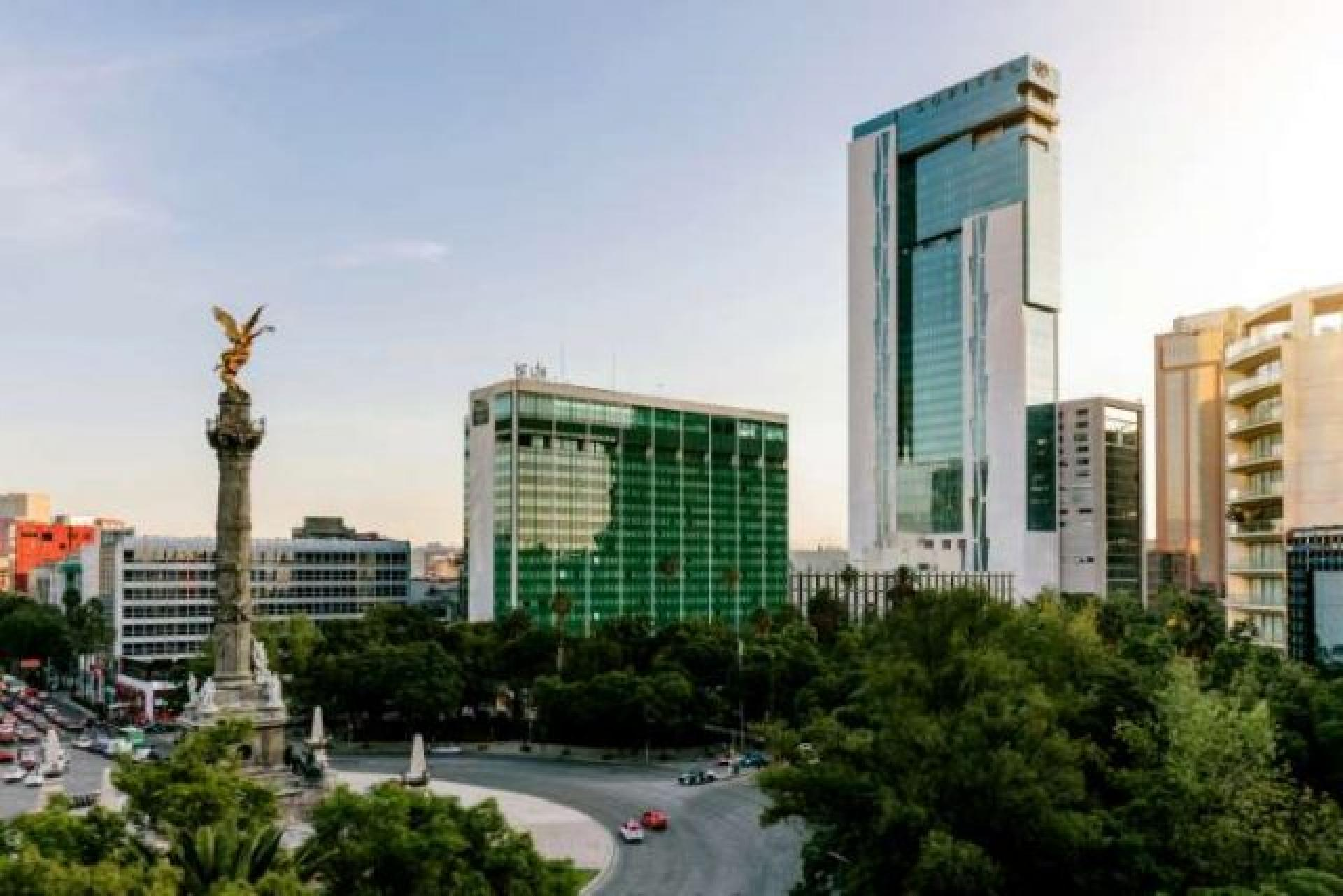 Sofitel Mexico City Reforma now open!