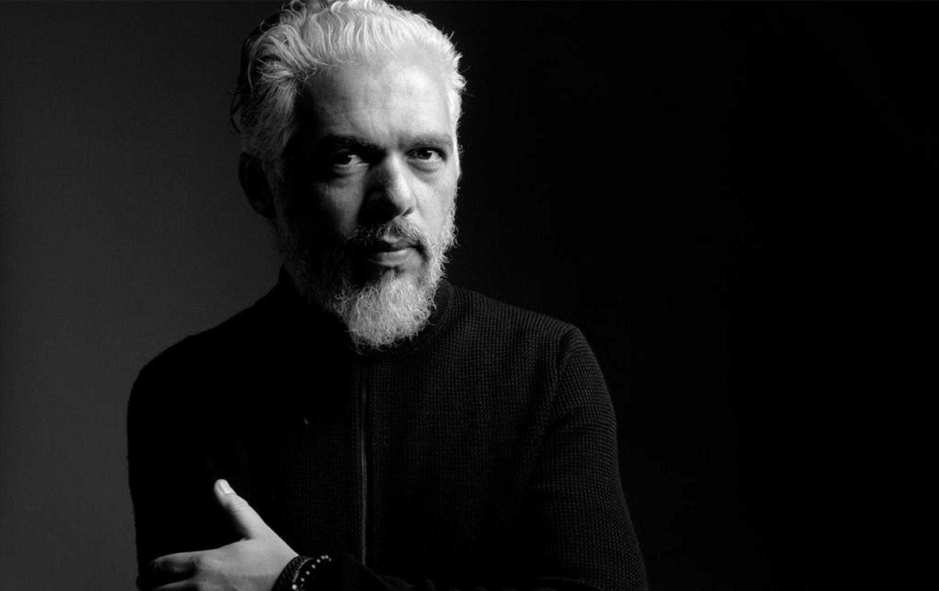Héctor Esrawe, ganador al mejor interiorista de México 2019